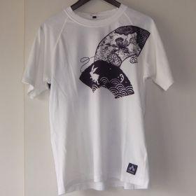 (temp) ちきり屋 T-shirts 半袖
