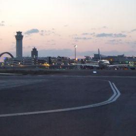 (temp) 羽田空港-浜松町-東京駅-水戸 2013.04.27