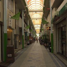 (temp) 2013.05.03 08.Euglena Mall付近散策 @ 石垣島