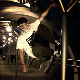 Urban Sport Shortfilm