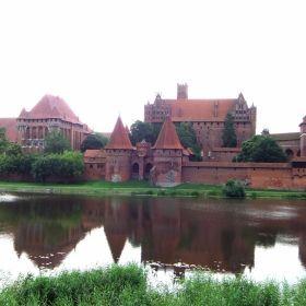 Castle Malbork 01