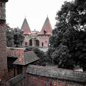 Castle Malbork 06
