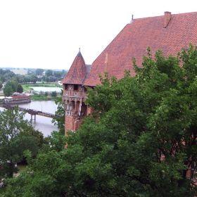 Castle Malbork  - Zamek w Malborku - 07