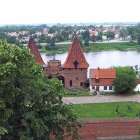 Castle Malbork - Zamek w Malborku - 08
