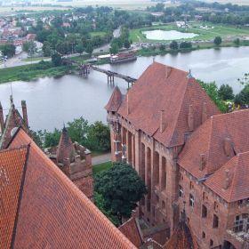 Castle Malbork - Zamek w Malborku - 11