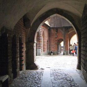 Castle Malbork - Zamek w Malborku - 14