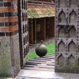 Castle Malbork - Zamek w Malborku - 17