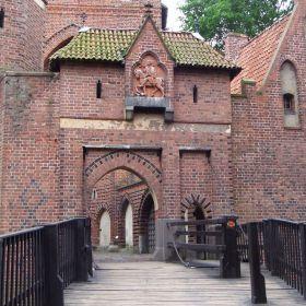 Castle Malbork - Zamek w Malborku - 18