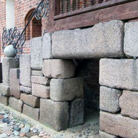 Castle Malbork - Zamek w Malborku - 23