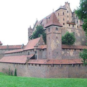 Castle Malbork - Zamek w Malborku - 24