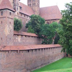Castle Malbork - Zamek w Malborku - 25