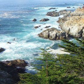 Monterey, CA Coast