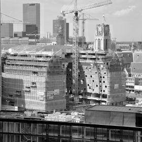 Witte Huis Rotterdam 3D