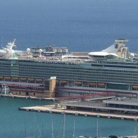 Med Cruise - Palma
