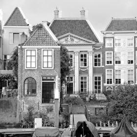 Impression Dordrecht 3D
