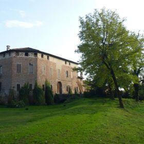 Fombio Castle