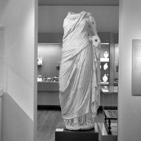 Allard Pierson Museum Amsterdam 3D