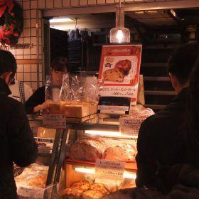 神戸屋Kitchen 2013.12.10