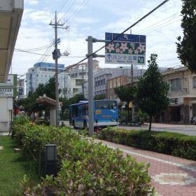 !2013.05.06 08.東bus 石垣島市街-新石垣空港