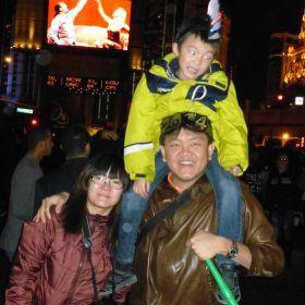 Las Vegas trip 2013