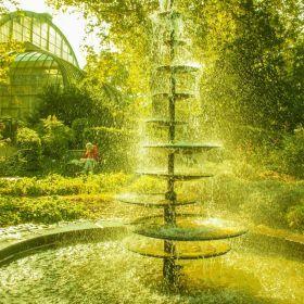 Frankfurt Botanic Garden