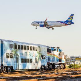 Trains & Planes