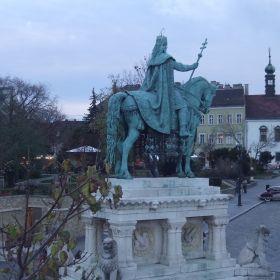 Budapest 2013