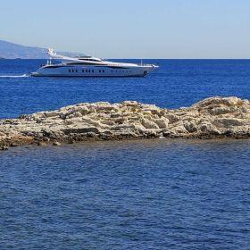 Côte d'Azur - Лазурный берег - 2011.09.20-Beaulieu-sur-Mer