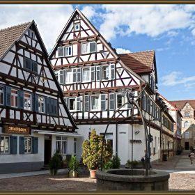 ... Kirchheim/Teck ...