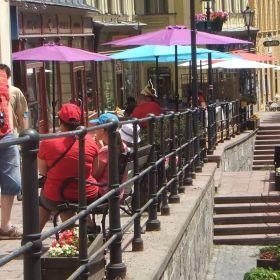 Selmecbánya, Körmöcbánya (2014. június)