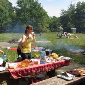piknik z językiem polskim
