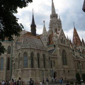 Budapest Trip - June 2014
