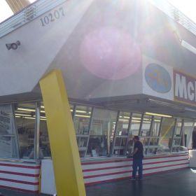 Old McDonald's Downey CA