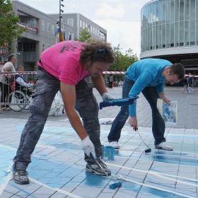 Almere street festival 2014