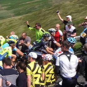Tour De France 2014. UK Start. 3D.