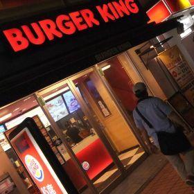 Wapper Jr @ Burger King 2014.07.29