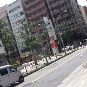 !2014.08.04 昼食難民 @ 裏横浜