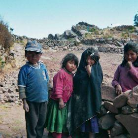 2004 Peru