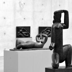 Henri Laurens 3D