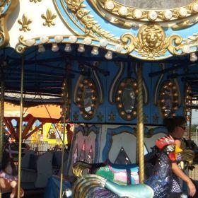 Carnival in Granbury