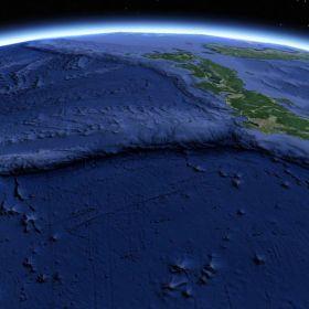 2014 Google Earth experiment
