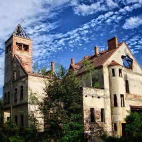 Chełmica - Poland