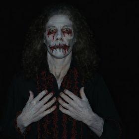 The Underworld Halloween party