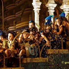 Festes a Alacant