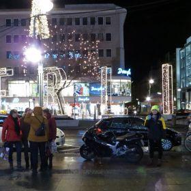 Trip December 2014