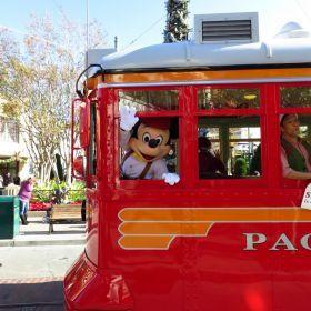 Disneyland Ca.