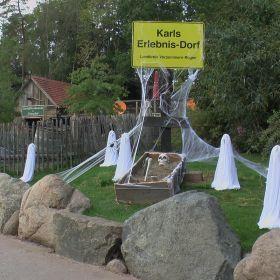 Karls Erlebnis-Dorf Vorpommern/Rügen