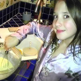 Lelu Baking Baking Badge