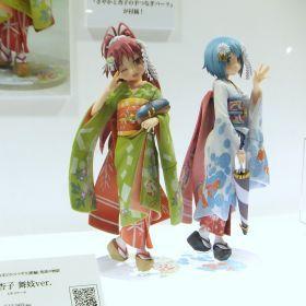 Maiko Sayaka & Kyouko @ Anime Japan 2005