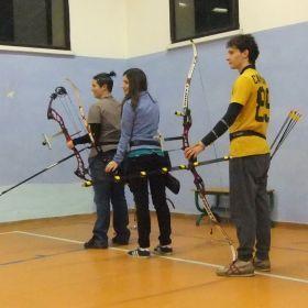 Archery Parma